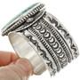 Sterling Cuff Bracelet 32496