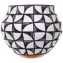 Acoma Pueblo Storage Pottery 32509