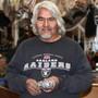 Navajo Bracelets by Eugene Mitchell 32552