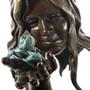 John Soderberg Bronze Sculpture 32648