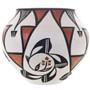 Acoma Pueblo Handmade Pottery 32649