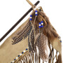 Native American Bow Arrows Set 32654