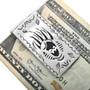 Thomas Begay Bear Claw Money Clip 32814