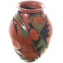 Mata Ortiz Redware Olla Pottery 32701
