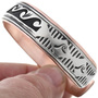 Native American Hand Made Bracelet 32843