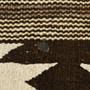 Natural Wool Chinle Design Navajo Weaving 32937