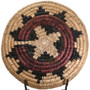 Hand Woven Southwest Native American Basket 32948