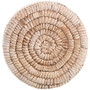 Natural Yucca Devil's Claw Papago Basket 32949