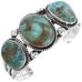 Nevada Turquoise Matching Bracelet 32952