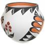Traditional Acoma Pottery 32971