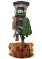 Early Morning Singer Hopi Kachina Doll 33013