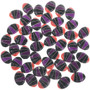 18mm x 25mm Oval Cabochons 32734