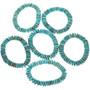Turquoise Beaded Bracelet 33088
