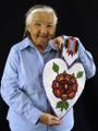 Flathead Indian Agnes Kenmille 33091