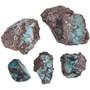 Gem Grade Bisbee Turquoise Rough 32728