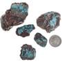 Bisbee Turquoise Specimen 32728