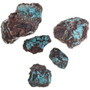 Genuine Bisbee Turquoise Nuggets 32728