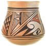 Hopi Pottery Mid 20th Century 33126