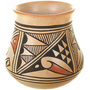 Vintage Hopi Pottery Jar 33126