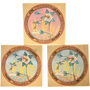 Navajo Sand Painting Original Art Cleveland Nez 33133