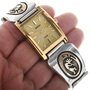 Navajo Hyson Craig Kokopelli Watch 33200