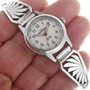 Old Pawn Native American Ladies Watch 33213