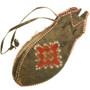 Antique Plains Indian Beaded Bag 33254