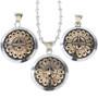 Native American 14K Gold Jewelry 33272