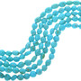 Real Natural Turquoise Beads 31971