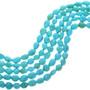 Natural Arizona Turquoise Beads 31973