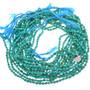Natural Kingman Turquoise Nugget Beads 31977