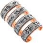 Desert Animal Designs Native Bracelets 33362