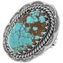 Nevada Turquoise Ring 15690