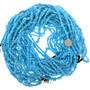Sky Blue Turquoise Nuggets Sleeping Beauty Beads 31998