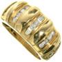 Vintage 14K Gold Ring 33382