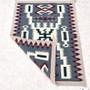 Hand Woven Navajo Wool Rug 33389
