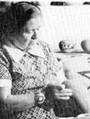 Hopi Susie Maha Youvella 33398