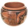 Native American Pottery 33398
