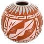 Vintage Laguna Turtle Pottery 33504