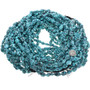 Polished Turquoise Beads 33410