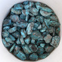 Kingman Turquoise Rough Nuggets 33420