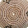 Hopi Style Basket Bowl 33530