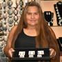 Navajo Silversmith Nova Ashley 33550