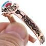 Children's Turquoise Copper Bracelet 33561
