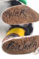 Hopi Hand Carved Kachina Doll Artist Signed 33574