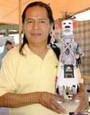 Hopi George Pooley 33578