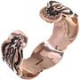 Native American Copper Mens Bracelet 33602
