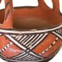 Vintage Isleta Polychrome Pottery 33613