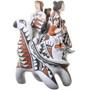 Vintage Jemez Storyteller Pottery 33665