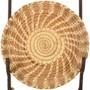 Small Vintage Papago Tray Basket 33698